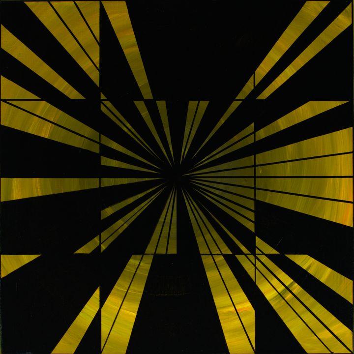 Wild Sunflower - A. T. Parks