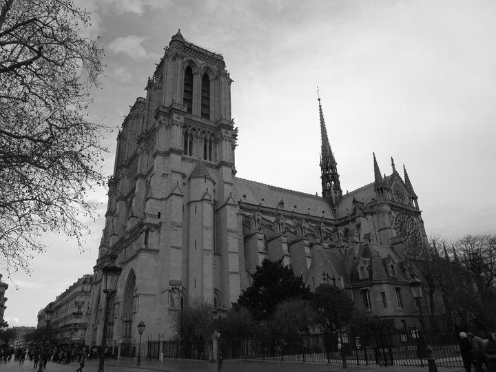 Notre Dame - J.C. Vaughn