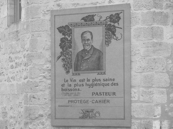 Pasteur - J.C. Vaughn