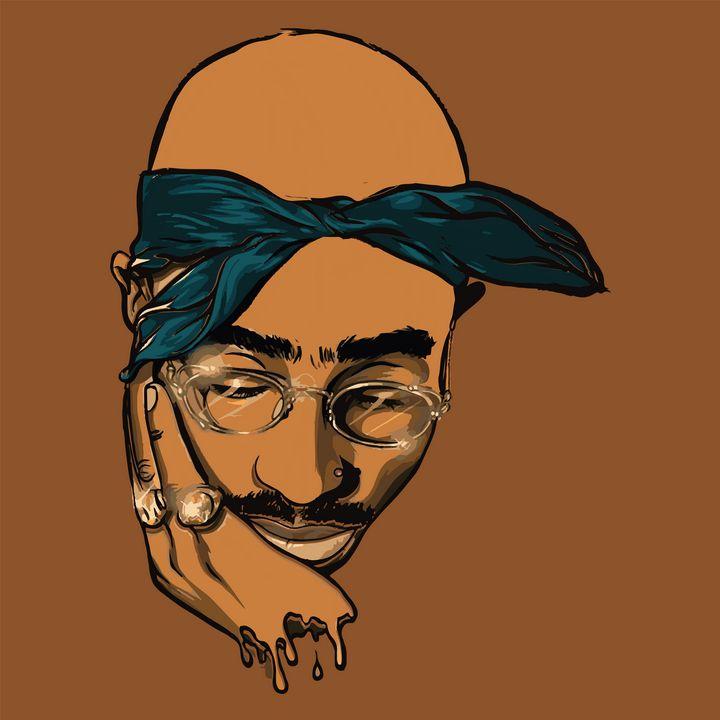 Tupac - i'architetto