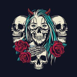 Latino Muerte
