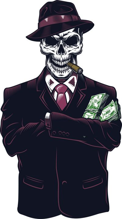 Cráneo - i'architetto