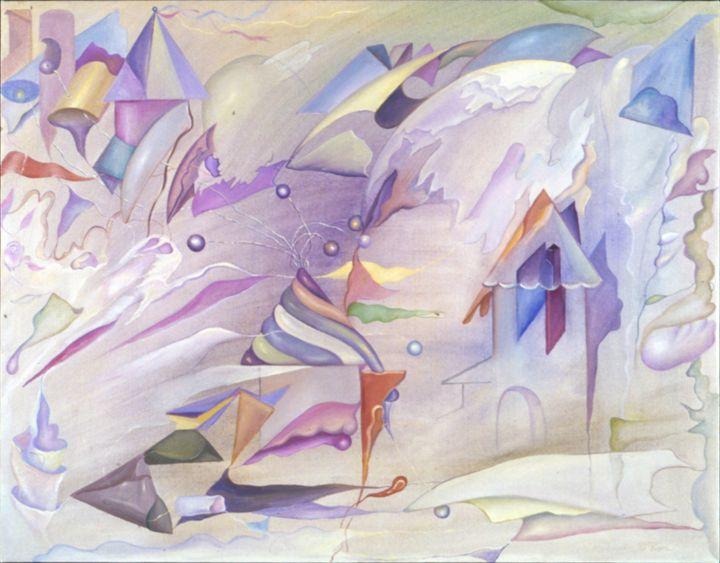 Carousel - Tatiyana Kraevskaya