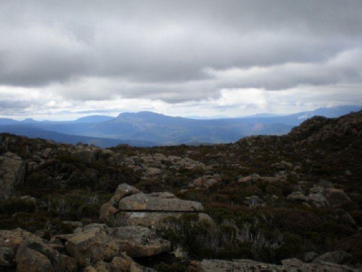Beyond the beyond, northern Tasmania - Kevinfrancisbell