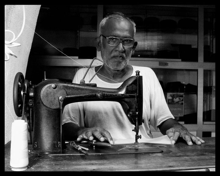 The Tailor of Penang - MohTaShim