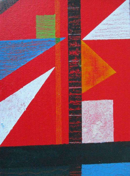 Geometry - Jennifer s Work