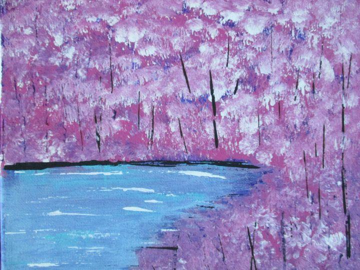 Waters Edge - Jennifer s Work