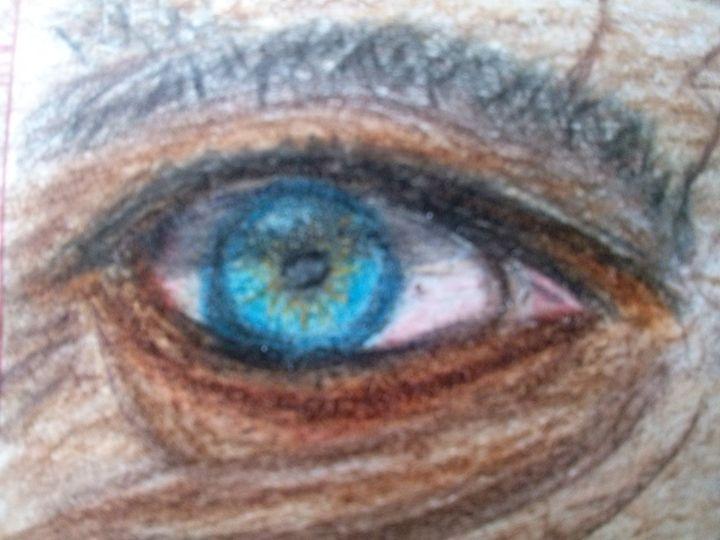 Observer - Kemp Artwork