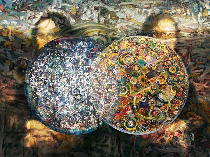 Metamorphosis - AJLive Gallery