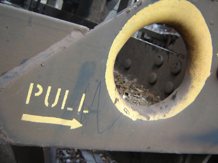 PULL - Marc Crepeaux