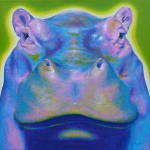 Hippopotamus Power Animal Spirit