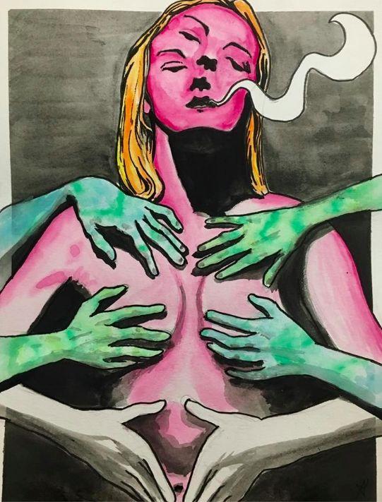 """untitled"" - Kelvin Arias Studio"