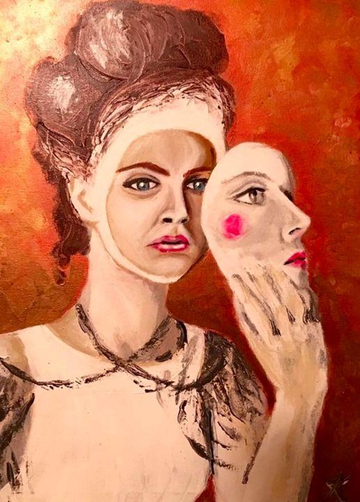 Masquerade - Kelvin Arias Studio