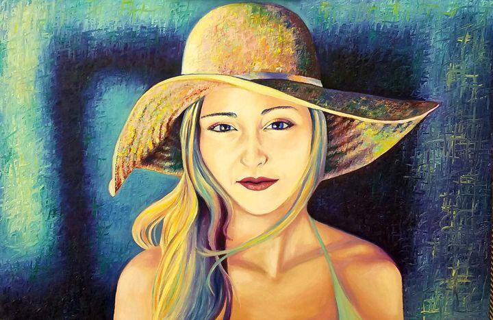 Summer - Audrey Mill