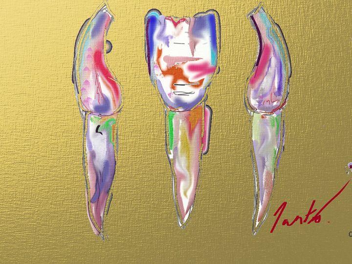 Midas touch - Ianto's Gallery