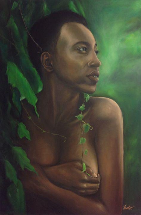 Venus - Ianto's Gallery