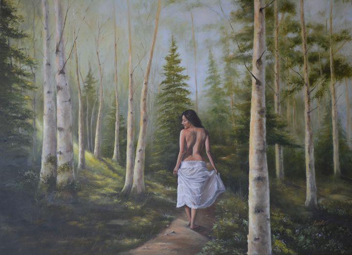 Transcendental Journey - Ianto's Gallery