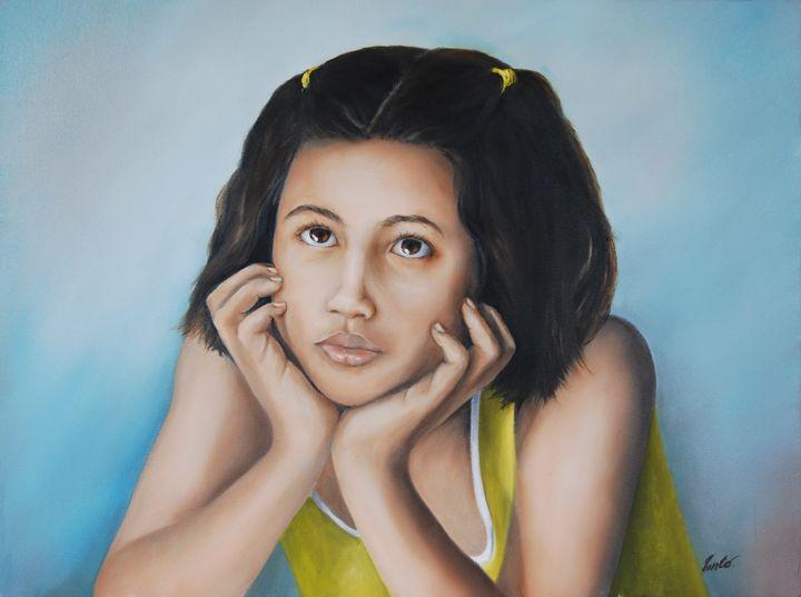 Julie - Ianto's Gallery