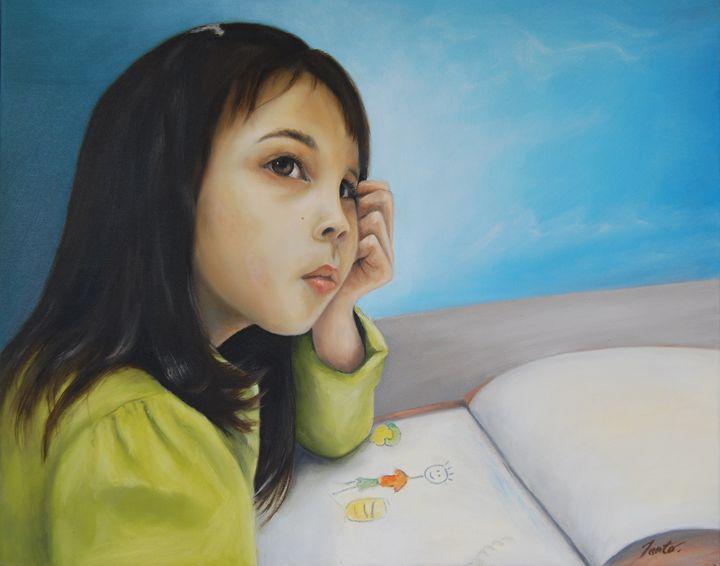 Kristen - Ianto's Gallery