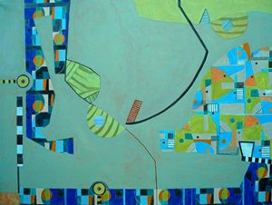 Composition II-2007