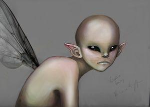 Goblin Fairy