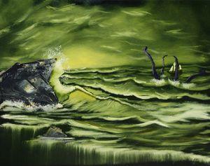 Dead Soul Coast - Michael Mealie