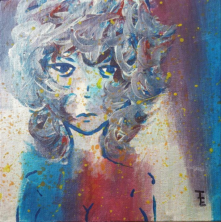 Shine - Izabell Moon Esquivias