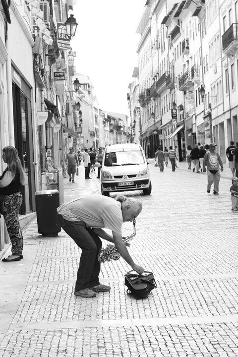 Coimbra, Portugal - LCG Photography