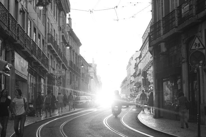 Lisbon, Portugal - LCG Photography