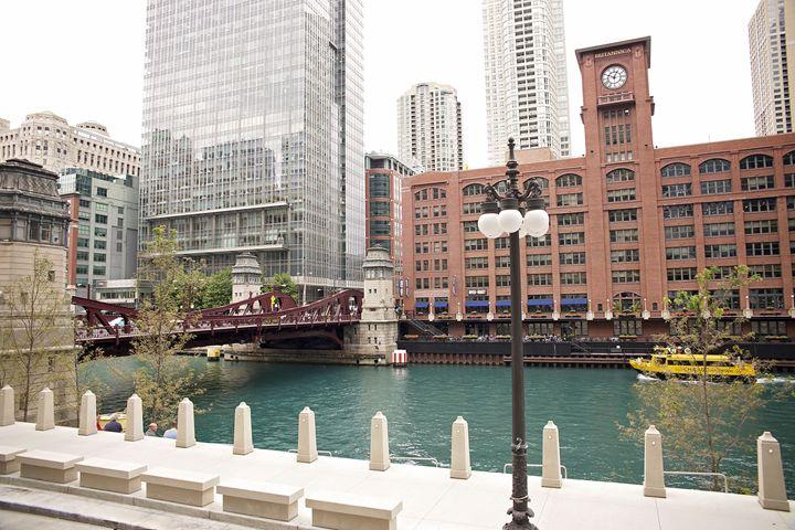 Chicago - LCG Photography
