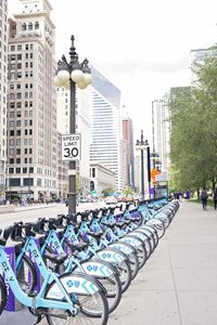 Ride In Style - Chicago