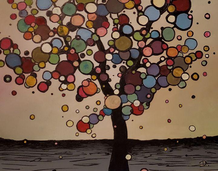 Poppen - Art by D