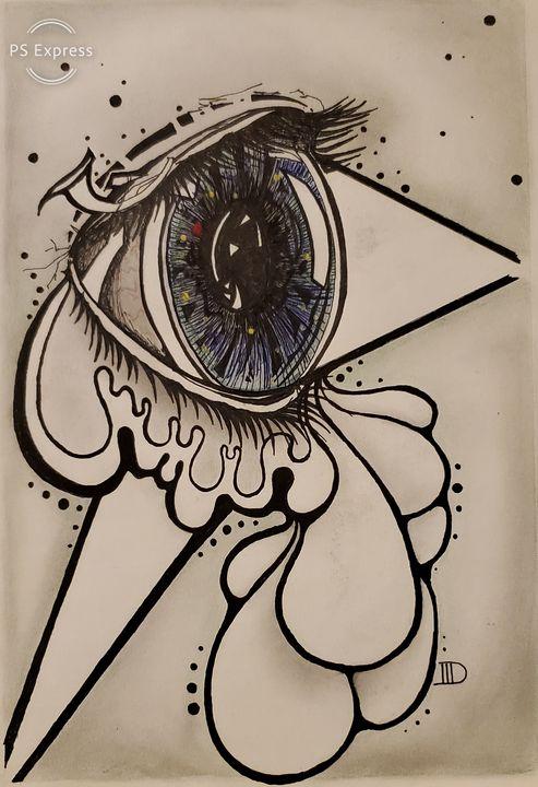 In sight - Art by D