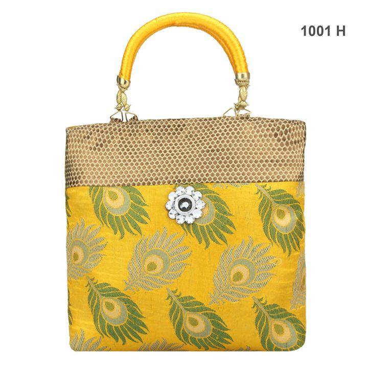 Hand Bag - LAKSHIT EXPORT INDIA