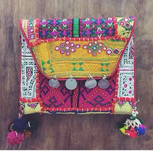 Banjara coin Bag