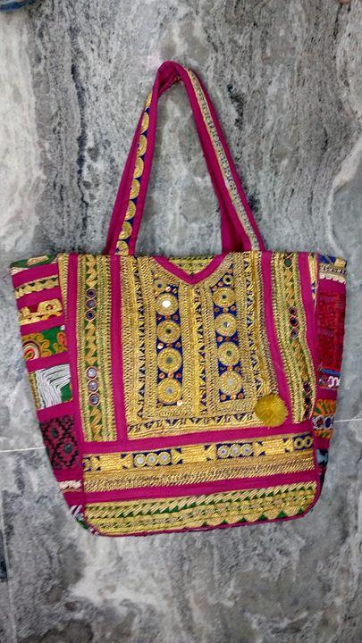 Afgani Banjara Hand Bag - LAKSHIT EXPORT INDIA