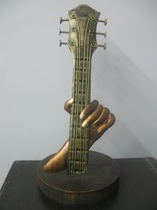 Iron Craft Sitar Table Top