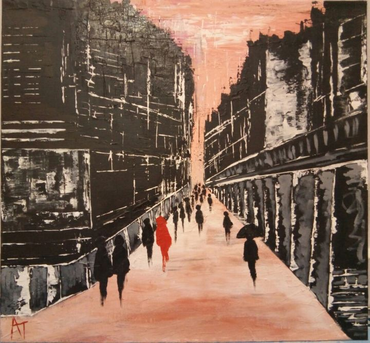 The street - AT creations