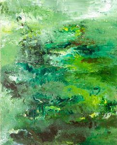 """Vitality"", by Selina Guo"