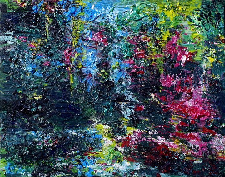 Dream Garden - Selina Guo