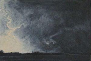 Richard Stipl Original Painting