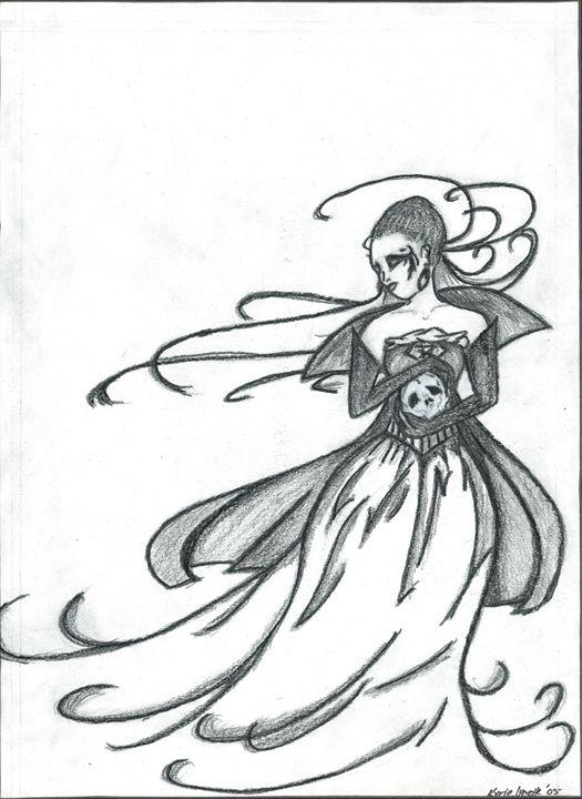 Raven - KLynn