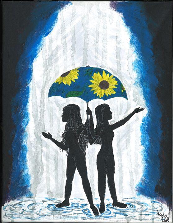 Through the Rain - KLynn