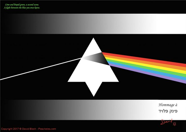 Hommage a Pink Floyd - Pascheles