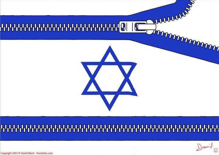 Zip Flag - Pascheles