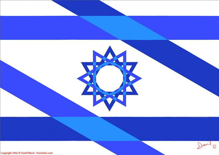 Israel India - Pascheles