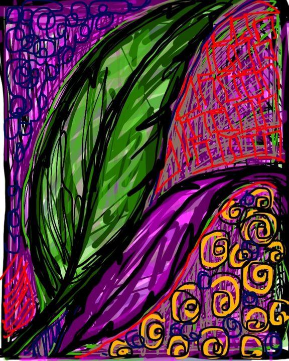Feathers - Susan Hess