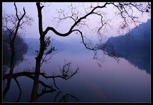BHIMTAL LAKE