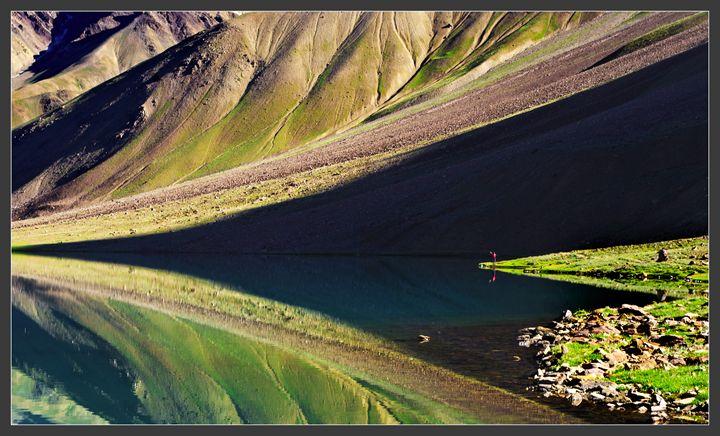 CHANDRATAL LAKE - Vaibhav View