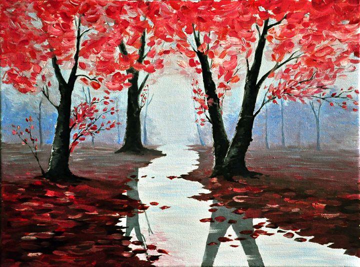 Music autumn - Nopas